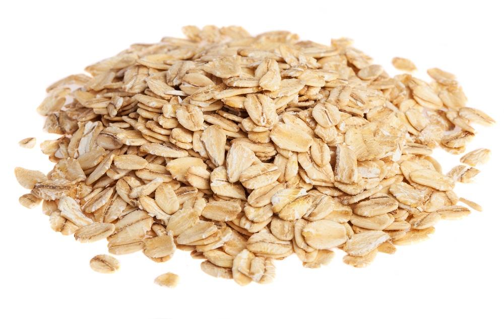 is oatmeal vegan