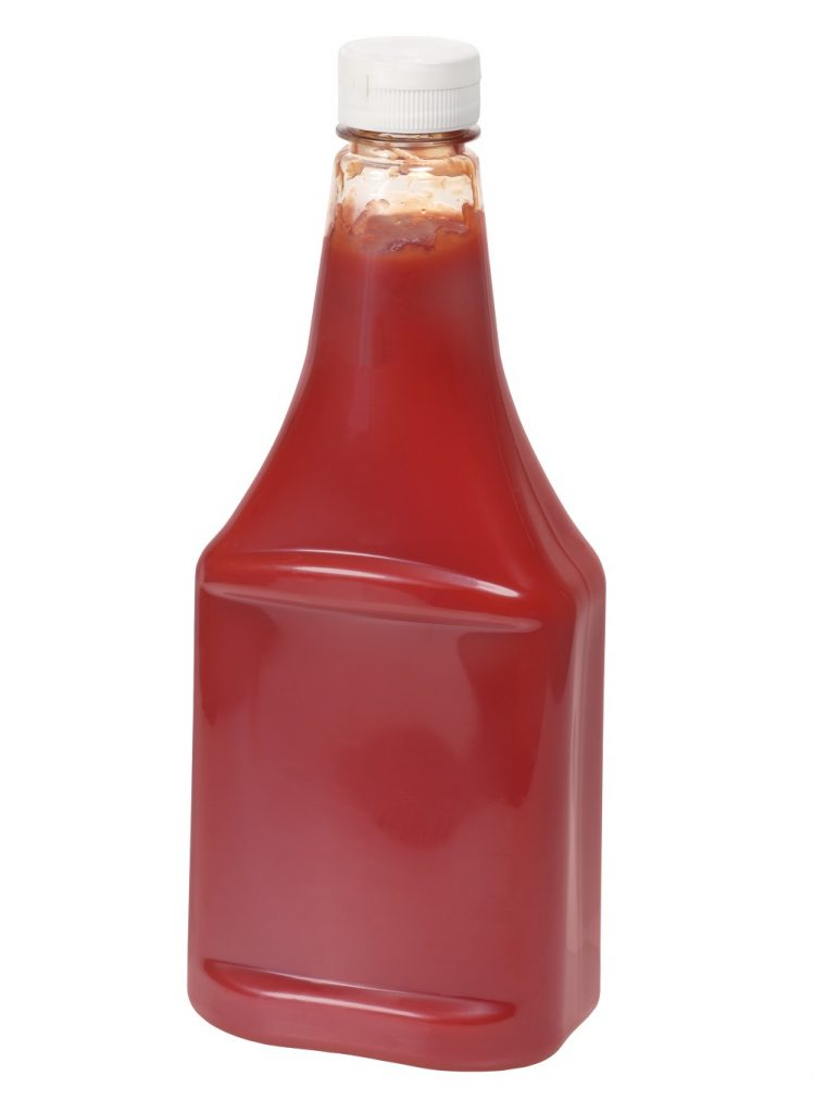 is ketchup vegan